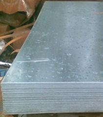 Sheets are galvanized, galvanized to buy Sheets,