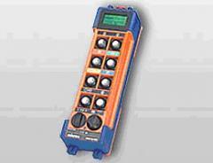 Control boards Micron crane
