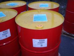 Паливно-мастильні матеріали ТМ NRG Lubricants
