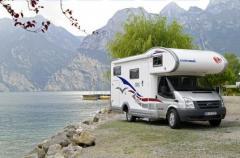 Дома на колесах Eura Mobil, модель Profila T 590