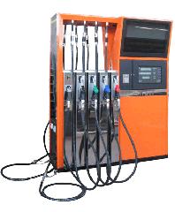 Колонки топливораздаточныеШЕЛЬФ 300-4S...