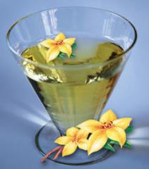 Oil Vanilla Aroma dry – for improvement of smell