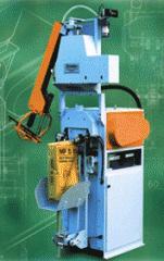 Машины для затаривания/фасовки в  клапанные мешки