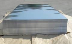 Became corrosion-proof thin-sheet heat resisting,