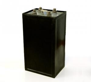 Accumulators cadmium-nickel for TPNK-550M-T3