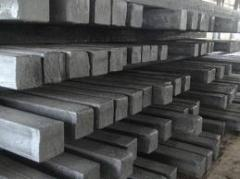 Hire is steel hot-rolled square, steel hot-rolled
