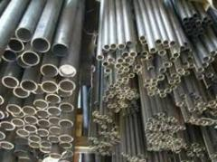 Preparations are pipe, Preparations pipe from the