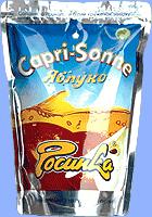 Capri-Sonne drink