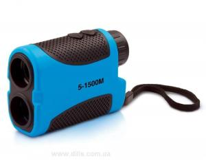 Laser range finder of GS-LMD1500 (1500 m)