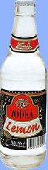 Напиток слабоалкогольный сильногазированный Водка