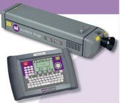 Laser encoder of the SmartLase series