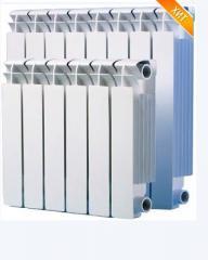 Радиаторы биметалл Bitherm 80/500 (1 секция)