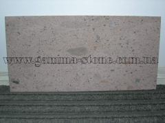 Tufa Oganavansky, a tile from a tufa