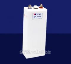 Accumulators alkaline nickel - cadmium