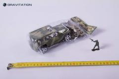Set Military equipment 508074