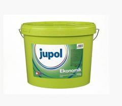 Фарби водоемульсійні, JUPOL EKONOMIK -