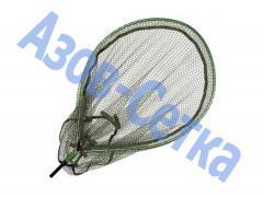 Підсак рибальський №3, діаметр 60 див, купити (ціна) в Україні