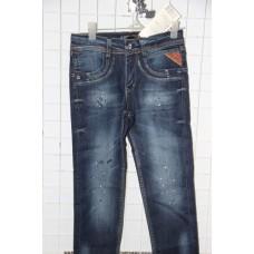 джинсы для мальчика A-yugi