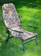 Chair the karpovy strengthened rybatsky