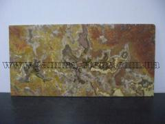 Natural Armenian stone fron