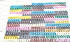 The rugs anti-sliding