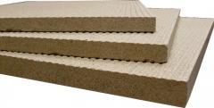 Плиты Grenaisol теплоизоляционные для каминов и