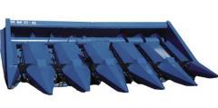 Запчасти к жаткам для уборки кукурузы КМС-8 (6)