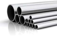 Pipes steel, Pipes steel from the producer, Pipes