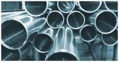 Pipes are steel seamless holodnodeformirovanny,