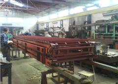Conveyors lamellar DSC00328