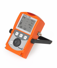The device for measurement of several gases,