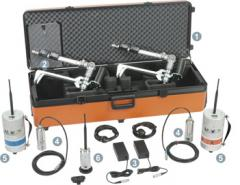 SeCorr® 300 - the detector of leak of water by a