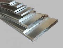 Strip aluminum