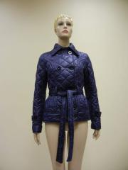 Куртки осень весна женские в Украине – цена и наличие на Allbiz 0a13ec1d652