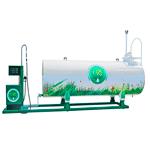 Резервоари за съхраняване на нефтопродукти