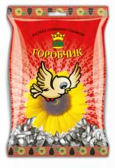 Sunflower sunflower seeds fried 180 gr. TM