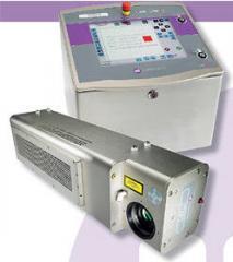Маркираторы лазерные, Лазерные маркираторы серии