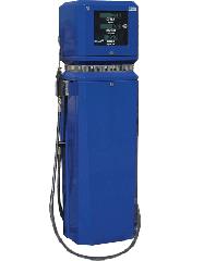 Maslorazdatochny equipment Oil refuelers Shelf of