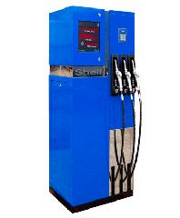 Columns oil filling Shelf of MRK-3