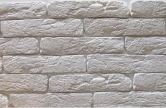Decorative brick