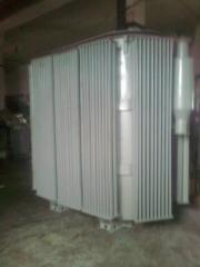 Transformer oven ETMPK-3200/6