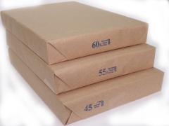 Paper office 55,60,65,70,80,160g/sq.m A4,A3,A2,A1