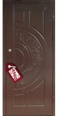Двери МДФ покраска RAL