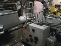 Фасовочно-упаковочный автомат М6-АРМ для фасовки масла, творога от 100 до 500 гр