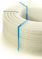Pipe the sewed COMISA SAICOMPEX PE-Xa 5 STRATI OXYGEN BARRIER polyethylene 17kh2mm (Italy)
