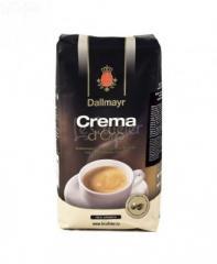 Кофе зерновой Dallmayr Crema dOro, 1000 гр. Кофе