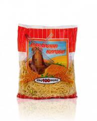 Macaroni Pro100lyuks noodles