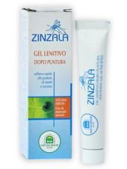 Успокаивающий гель для кожи от укусов комаров и