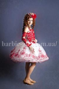 Нарядное детское платье MG_7743