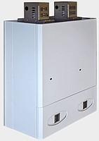 Газовый настенный котел Колви КТН 100 ESТ (турбо,
